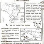 ATIVIDADES DE GEOGRAFIA 3° 4° 5° ANOS