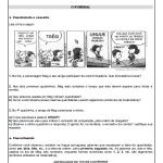 110 ATIVIDADES PORTUGUÊS 6° ANO LÍNGUA PORTUGUESA
