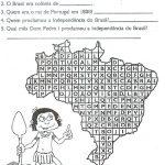 ATIVIDADES HISTÓRIA DO BRASIL 3° 4° 5° ANOS