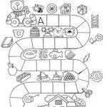 Atividades para completar o alfabeto em sala de aula