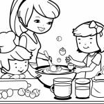 Atividades sobre alimentação saudável em sala de aula