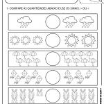 Atividades sobre sinais matemáticos em sala de aula