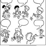 Atividades sobre encontro vocálico educação infantil