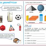 Atividades com sólidos geométricos em sala de aula