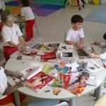 ATIVIDADES SOBRE HALLOWEEN NA EDUCAÇÃO INFANTIL